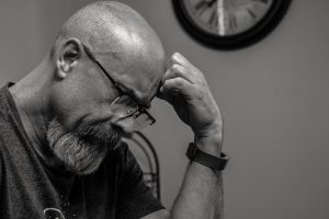 Blog Struggle Father